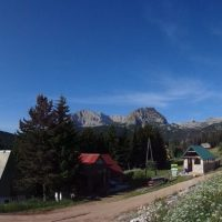 23 et 24/06 : Zabljak (PN du Durmitor - Monténégro) - Kotor - Seget Vranjica (Croatie)