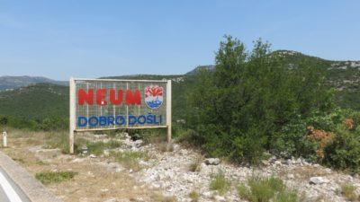 Bienvenue en Bosnie Herzégovine