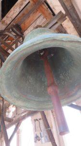 Les cloches de la cathédrale St Laurent de Trogir