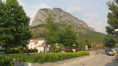 Zaostrog - Croatie