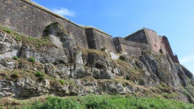 La citadelle de Belfort