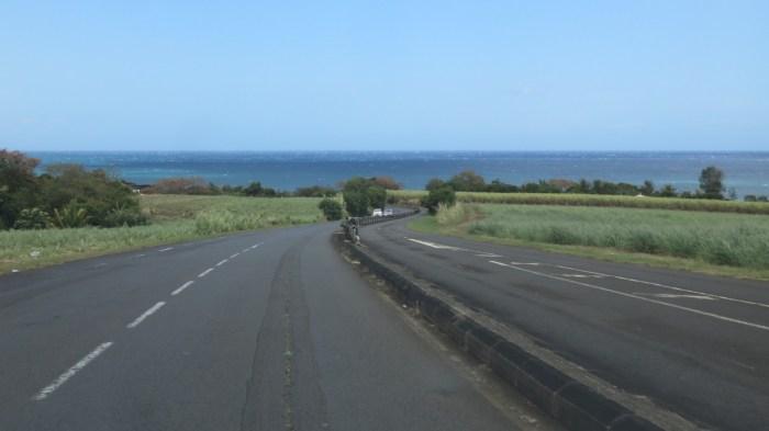 Direction Ste Marie (Réunion)