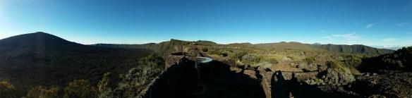 Le pas de Bellecombe (2311m d'altitude)