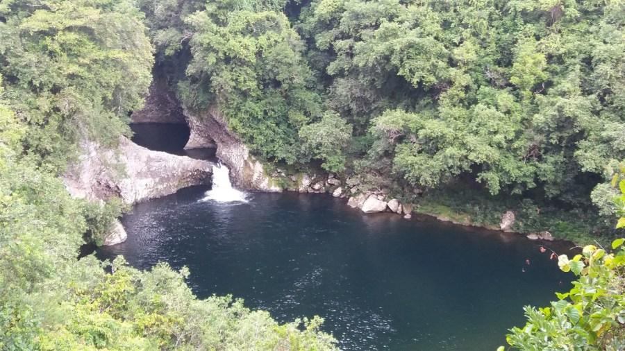 Bassin la Paix - Réunion