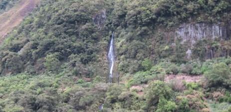 Cascade - Réunion