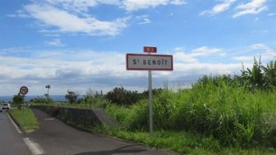 St Benoit - Réunion