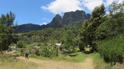 La Nouvelle - Cirque de Mafate - Réunion