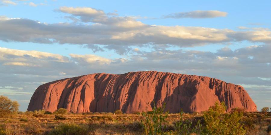 Uluru - Australie