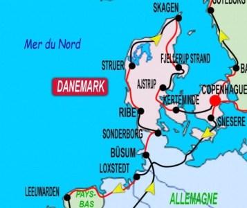1ère partie Crolles - Copenhague