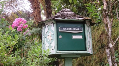 La Maison Folio - Hell Bourg