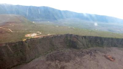 Le Pas de Bellecombe - La Réunion