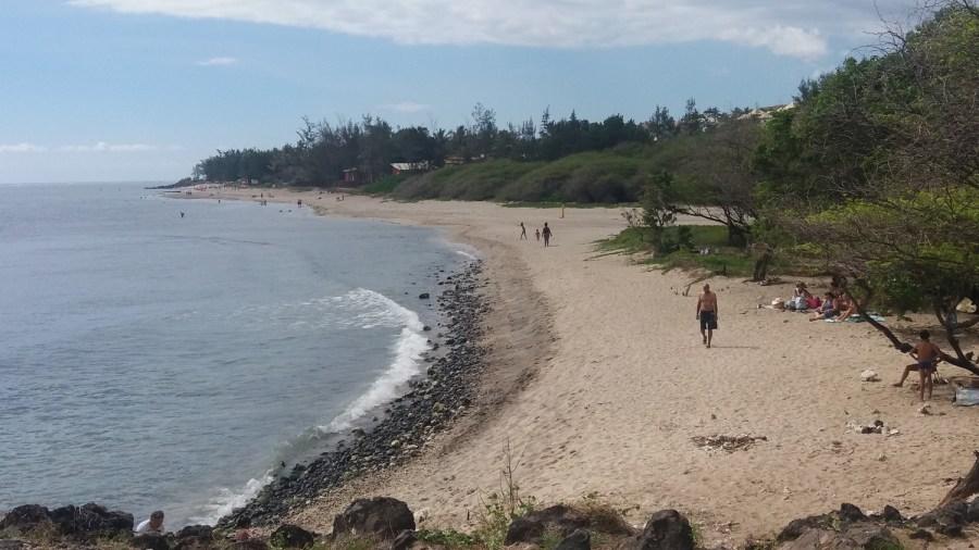 Le site des 3 Bassins - Réunion