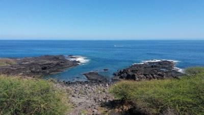 Le Cap La Houssaye - Réunion