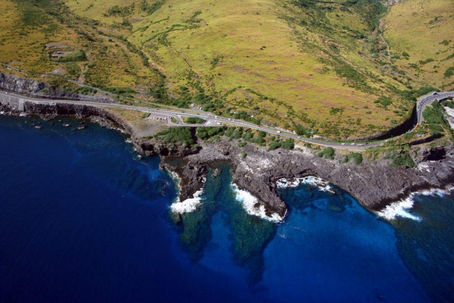 Cap La Houssaye - Réunion