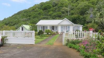 Jolie maison créole - St Joseph (Réunion)