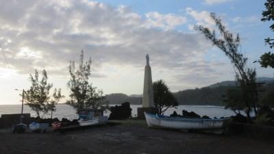 Le petit port de Langevin - Réunion