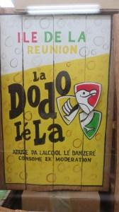 La Dodo Lé La - Réunion