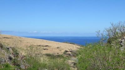 Sur les hauteurs du Cap La Houssaye - Réunion