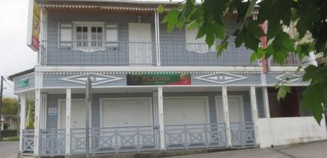 Maison créole - Cilaos