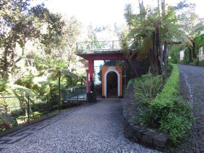Le musée de Monte Palace (Funchal - Madère)
