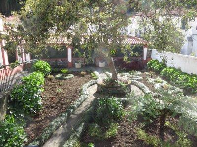 Les jardins de Sao Vicente - Madère