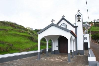 Capela Da Boa Morte - Madère