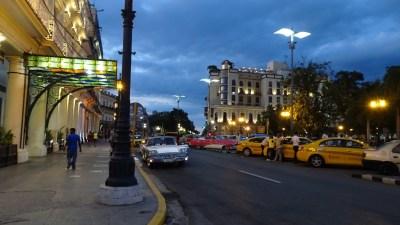 La Havane by night - Cuba
