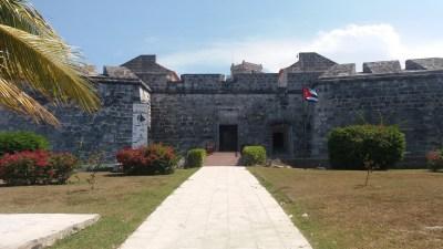 Château de la Real Fuerza - La Havane (Cuba)