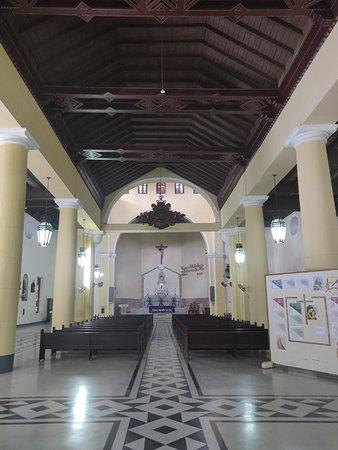 Eglise de Santo Cristo del Buen Viaje - Plaza del Cristo (La Havane - Cuba)