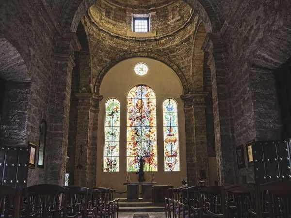 l'Eglise de San Francisco de Paula - La Havane Cuba
