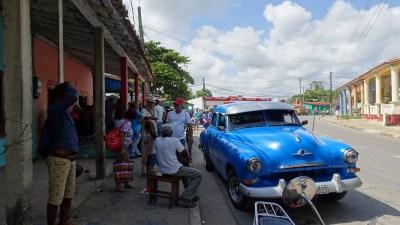 Le village de Vinales - Cuba