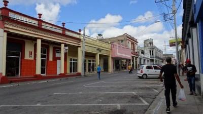 Dans les rues colorées de Pinar del Rio - Cuba