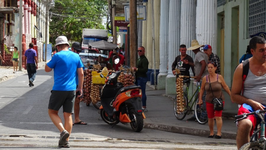 Centre ville de Pinar del Rio - Cuba