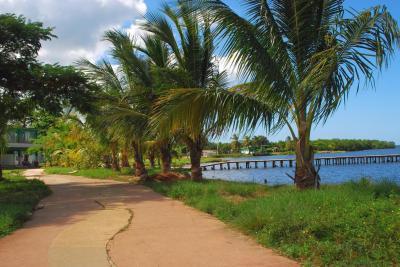 Puerto Esperanza - Cuba