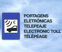 Télépéage électronique au Portugal