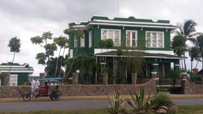 Belle demeure sur le Malecon de Cienfuegos - Cuba