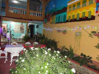 Casa Norma y Humberto - Trinidad (Cuba)