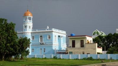 Le Palacio Azul - Cienfuegos (Cuba)