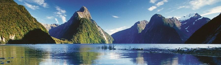 Milford Sound (NZ)