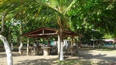 Au village de Tarcoles - Costa Rica