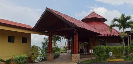 Hôtel Linda Vista - El Castillo (Costa Rica)