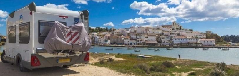 Panorama voyage en camping-car Espagne et Portugal
