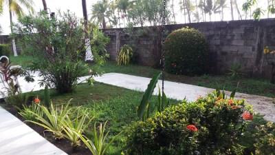 Le jardin d'El Roble - Costa Rica