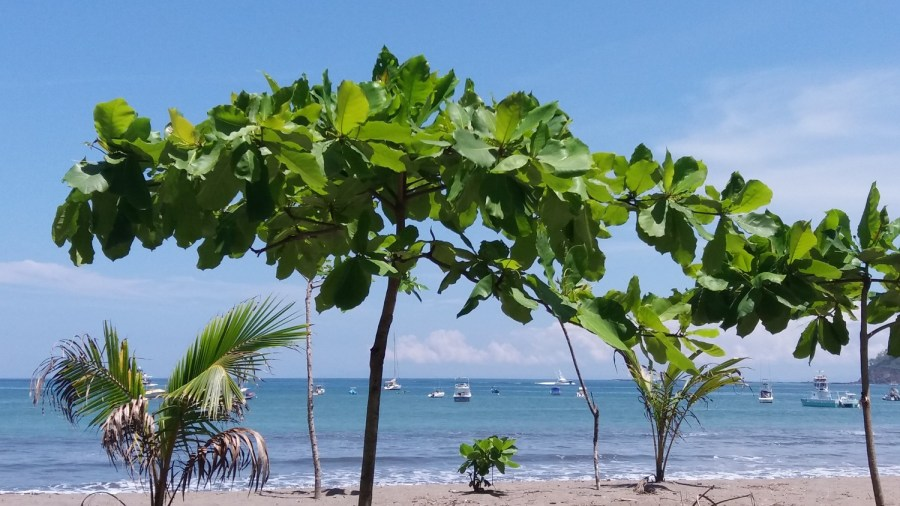 Playa Herradura - Costa Rica