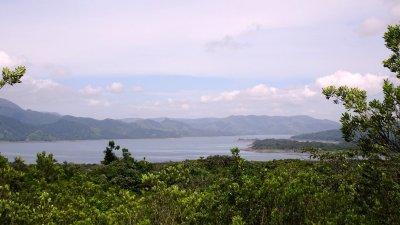 Le lac Arenal - Costa Rica