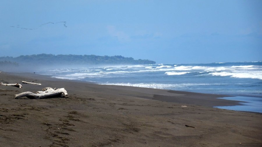 Playa Hermosa - Costa Rica