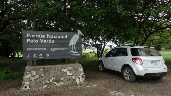 Le parc de Palo Verde - Costa Rica