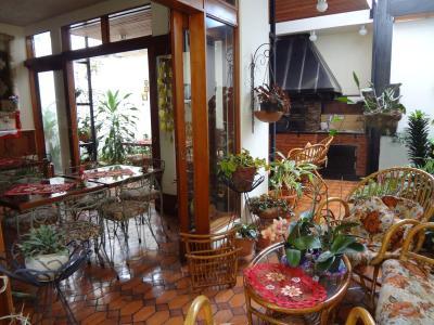 La casa Mora - Cartago (Costa Rica)