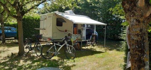 Camping du lac du Moulineau - Damazan