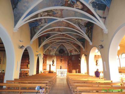 Eglise St Clément de Vieux-Boucau